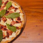 栄養価アップ!ピザのトッピングに「ほうれん草」をおすすめしたい理由とは?