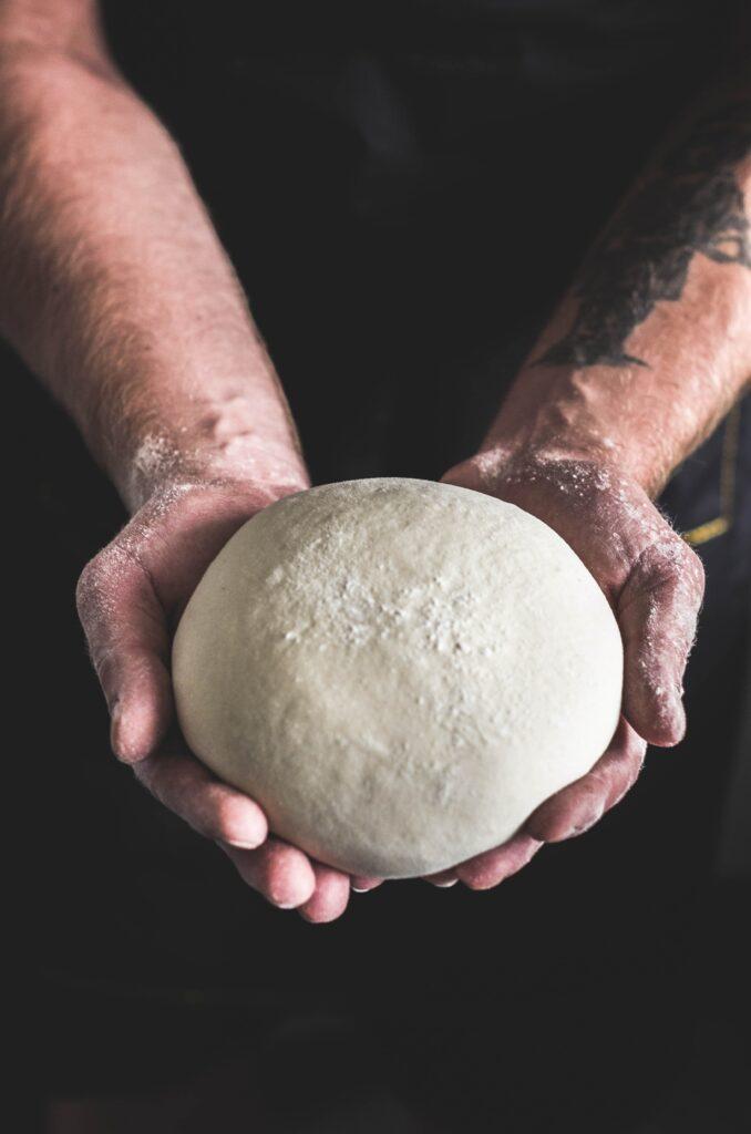 作り ピザ 生地 強力粉で作る簡単すぎるピザ生地レシピ【15分でおうちイタリアン】