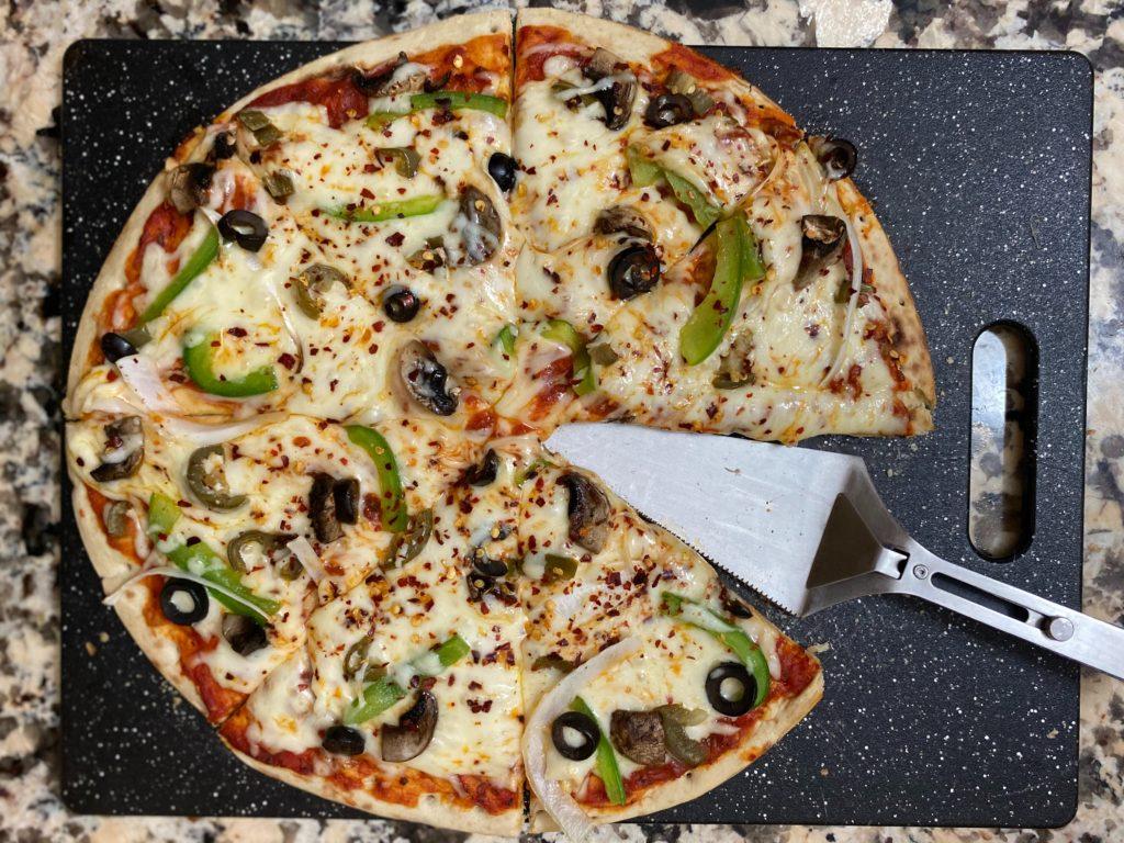 ピザ デリバリー 安い