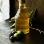 栄養、香り、美容に最適!?ピザとの相性抜群のオリーブオイルについて