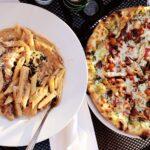 ピザとパスタの相性とは?歴史とおすすめレシピについて